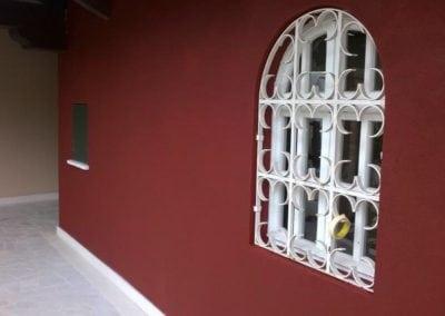 parete Intonaco